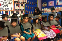 Playschool Graduation